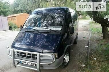 ГАЗ 2705 Газель 2002 в Житомире