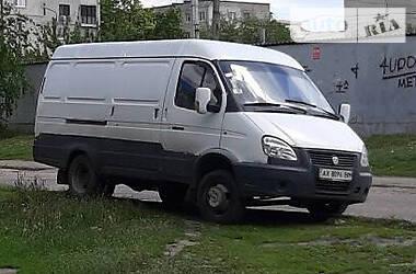 ГАЗ 2705 Газель 2008 в Харькове