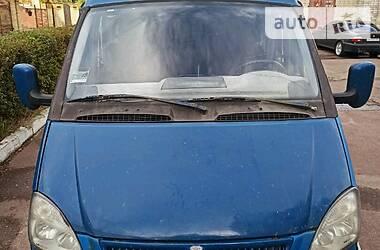 ГАЗ 2705 Газель 2005 в Ровно