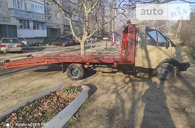 ГАЗ 2705 Газель 1997 в Николаеве