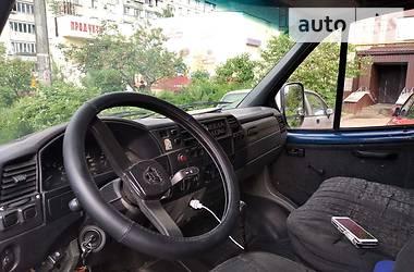 Фургон ГАЗ 2705 Газель 2006 в Киеве