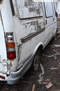 Легковой фургон (до 1,5 т) ГАЗ 2752 Соболь 2004 в Кропивницком