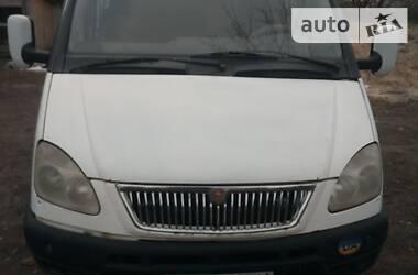 Легковой фургон (до 1,5 т) ГАЗ 2752 Соболь 2005 в Малине