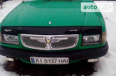 ГАЗ 31010 1998