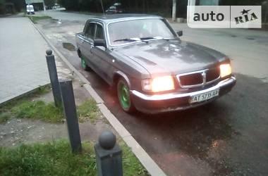 ГАЗ 31010 2004