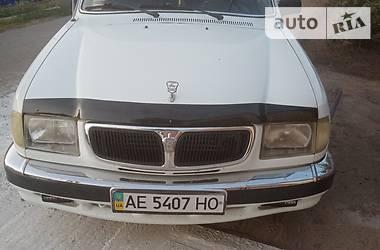 ГАЗ 31010 2002 в Никополе
