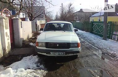 ГАЗ 31022 1988 в Мироновке