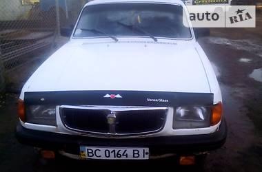 ГАЗ 31029 1994 в Львове