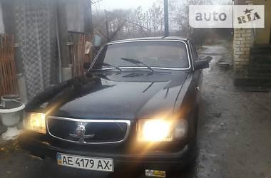 ГАЗ 31029 1994 в Новомосковске