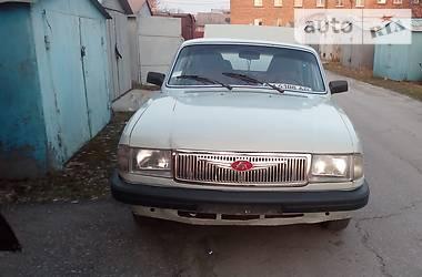 ГАЗ 31029 1997 в Новограде-Волынском