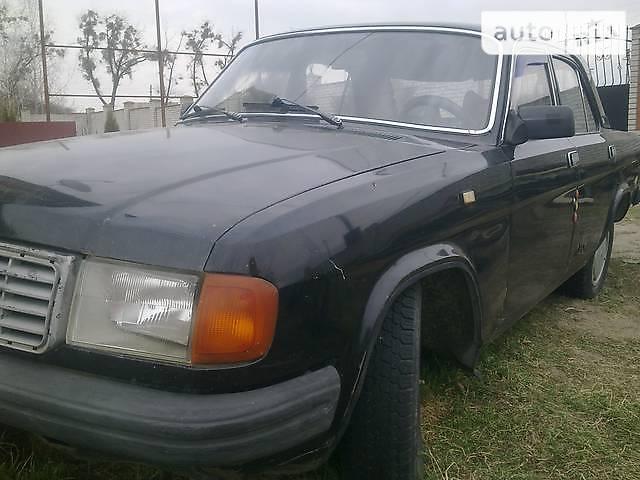 ГАЗ 31029 1994 в Житомире