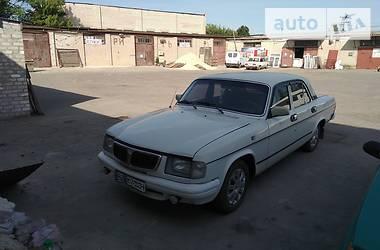 ГАЗ 31029 1991 в Херсоне