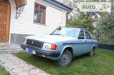 ГАЗ 31029 1994 в Хмельницком