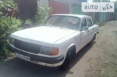 ГАЗ 31029 1995 в Чернигове