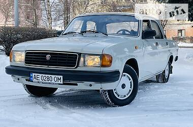 ГАЗ 31029 1993 в Каменском