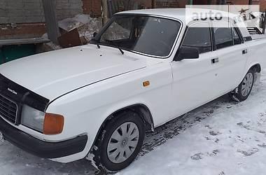 ГАЗ 31029 1997 в Прилуках