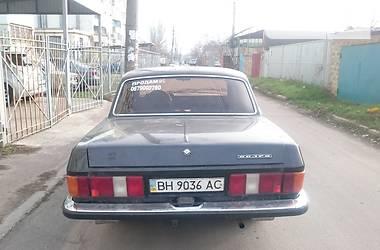 ГАЗ 3102 1985 в Одессе
