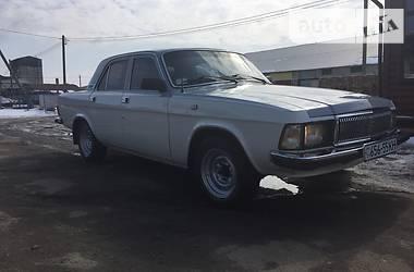 ГАЗ 3102 1987 в Вараше