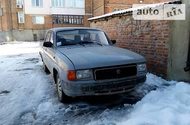 ГАЗ 3102 1995 в Виннице