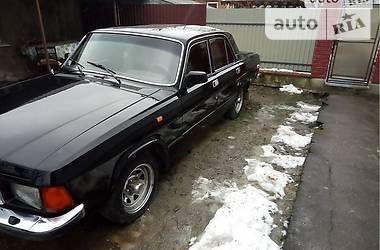 ГАЗ 3102 1996 в Золочеве