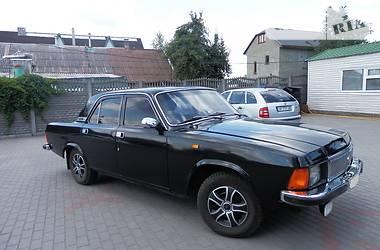 ГАЗ 3102 1986 в Запорожье