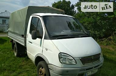 ГАЗ 3102 2004 в Городище