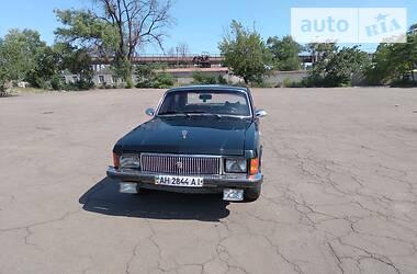 ГАЗ 3102 1986 в Мариуполе