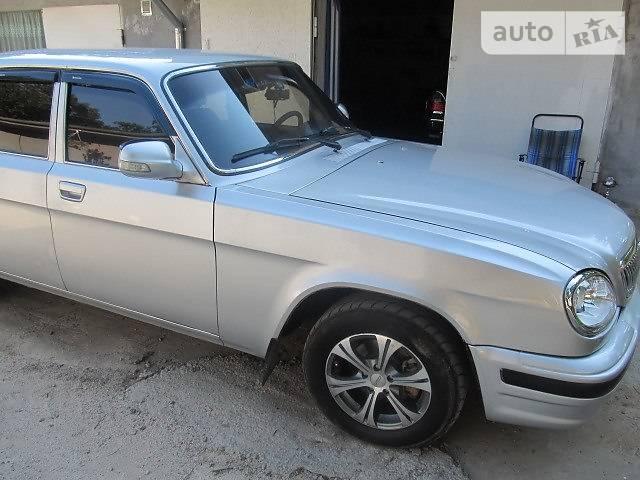 ГАЗ 31105 2006 в Одессе