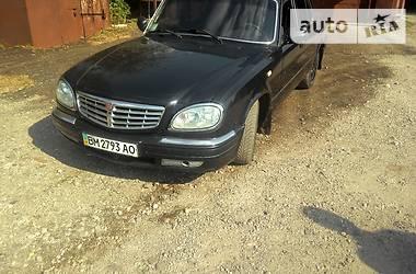 ГАЗ 31105 2004