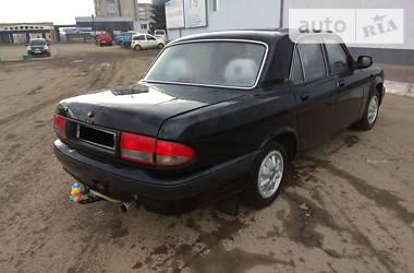 ГАЗ 31105 2004 в Коломые