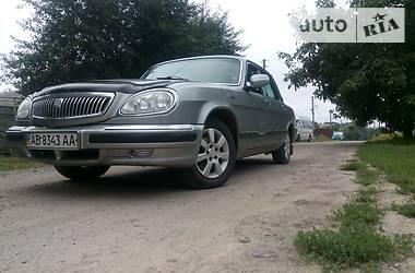 ГАЗ 31105 2004 в Вінниці