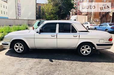ГАЗ 31105 2006 в Києві