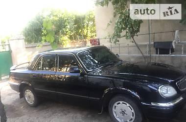 ГАЗ 31105 2007 в Николаеве