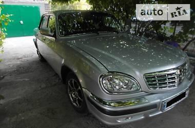 ГАЗ 31105 2008 в Дніпрі