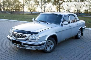 ГАЗ 31105 2005 в Миколаєві