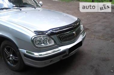Седан ГАЗ 31105 2006 в Горлівці