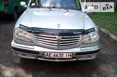 ГАЗ 31105 2004 в Кривом Роге