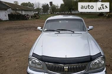 ГАЗ 31105 2007 в Баре