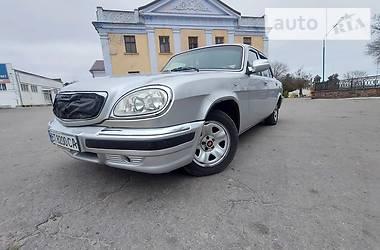 ГАЗ 31105 2005 в Бериславе