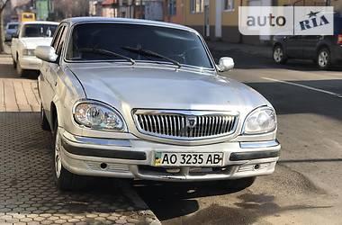 ГАЗ 31105 2005 в Мукачево