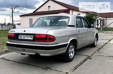 Седан ГАЗ 31105 2006 в Днепре