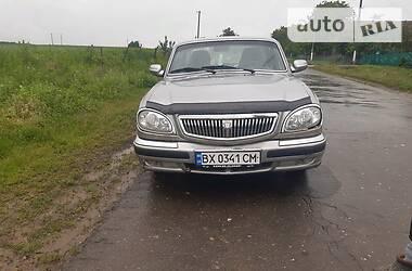 Другой ГАЗ 31105 2004 в Деражне