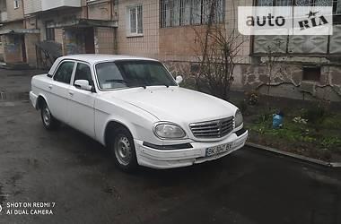 Седан ГАЗ 31105 2008 в Рівному