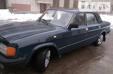 ГАЗ 3110 1999 в Кропивницком