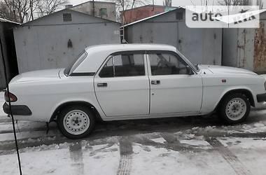 ГАЗ 3110 1998 в Николаеве