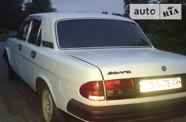 ГАЗ 3110 2000 в Чернигове