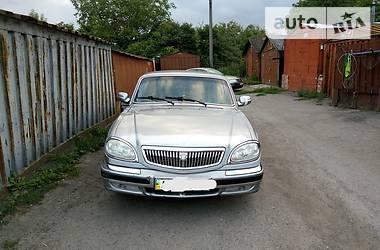 ГАЗ 3110 2005 в Луцке