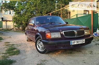 ГАЗ 3110 1999 в Запорожье