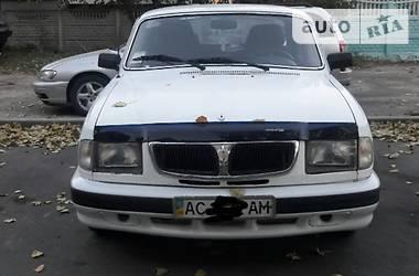 ГАЗ 3110 2003 в Луцке