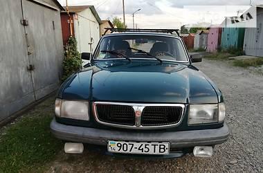 ГАЗ 3110 2000 в Дрогобыче